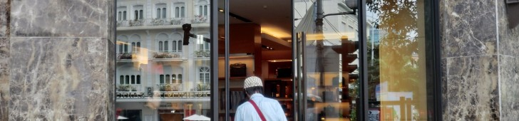 Louis Vuitton (ルイ·ヴィトン)