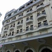 マジェスティックホテル(Majestic Hotel )