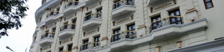 Majestic Hotel (マジェスティックホテル)