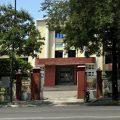Bảo Tàng Chiến Dịch Hồ Chí Minh (ホーチミン作戦博物館)