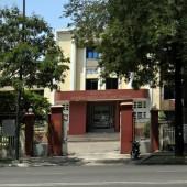 ホーチミン作戦博物館(Bảo Tàng Chiến Dịch Hồ Chí Minh)