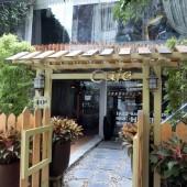カフェフェン(Cafe Huyền)