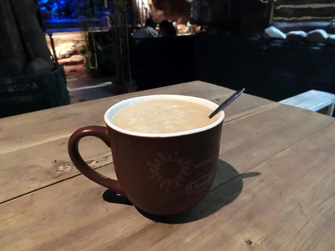 スペシャルコーヒー3万ドン