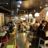 エスケープストア&カフェ(Escape Store & Cafe)