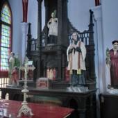 Nhà thờ chính tòa Thánh Giuse(ハノイ大教会)