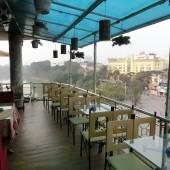 シティビューカフェ(City View Cafe)