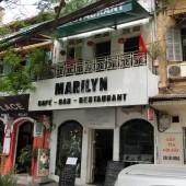 マリリン·カフェ(Marilyn Cafe)