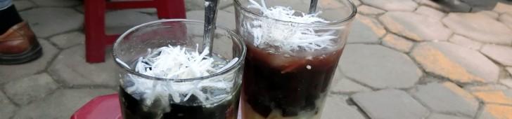Chè Mười Sáu (チェームォイサウ)