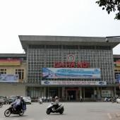 Ga Hà Nội (ハノイ駅)