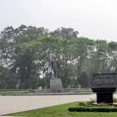 レーニン公園(Lê Nin)