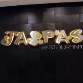 ジャスパス(JASPAS)