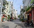 ベトナムの祝日の様子~ホーチミンの街角より~