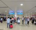 ホーチミンのタンソンニャット空港国内線ターミナルがリニューアルしました