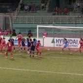 なでしこジャパン、AFC女子アジアカップ優勝!!ホーチミンから試合の様子をお伝えします