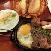 ステーキ キムソン(Bò Bít Tết Kim Sơn)