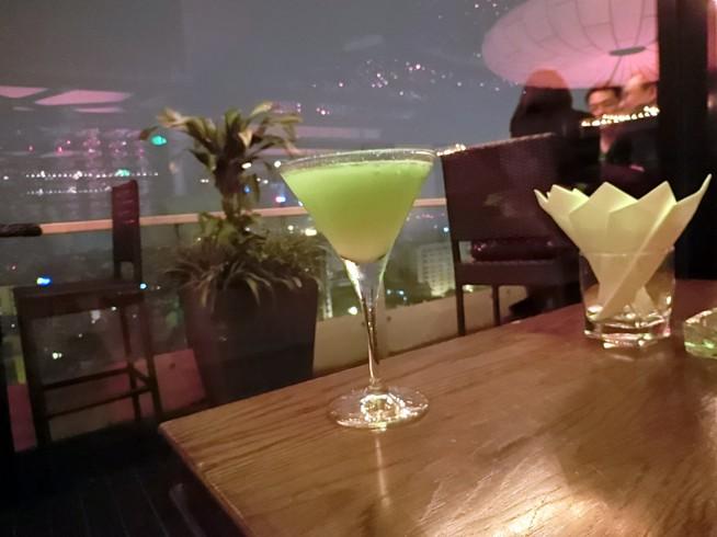 ザ・ルーフトップ・バー・アンド・レストラン