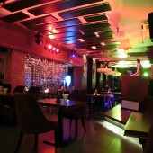 ザ・ルーフトップ・バー・アンド・レストラン(The Rooftop Bar & Restaurant )