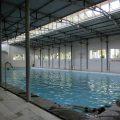 ハノイ近郊にあるキンボイ(Kim Boi)で、ベトナム労働組合ホテルの温泉に行ってきました