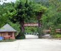 Bach Ma National Park (バックマー国立公園)