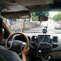 ホーチミンでタクシー配車サービスUberを使う方法と体験談(車種について更新しました)