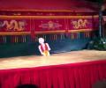 ベトナムの伝統芸能・水上人形劇をホーチミンで見てみよう!