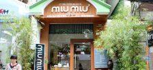 ミュウミュウスパ(MiuMiu Spa)