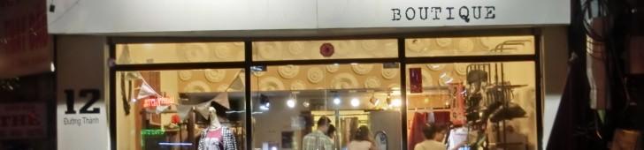 Sunny Kusa Boutique (サニークサ ブティック)