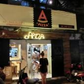アピザバイザスライス(A Pizza By The Slice)