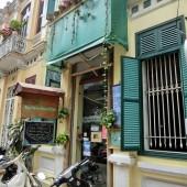 ハノイソーシャルクラブ(The Hanoi Social Club)