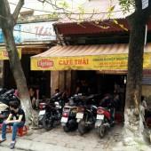 カフェタイ(Cafe Thái)