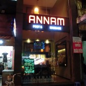 アンナムマッサージ(An Nam Massage)