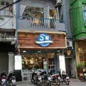 フィフスメイコーヒーショップ(5th May Coffee Shop )
