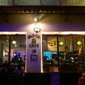 モカカフェ(Moca Cafe)