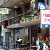ブーンズアレカフェ(Buôn Dưa Lê Cafe)