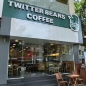 ツイッタービーンズコーヒー(Twitter Beans Coffee)