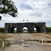 ベトナムのあまり知られていない世界遺産「胡朝の城塞(Thành nhà Hồ)」