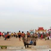 サムソンビーチ(Sam Son) – ハノイから車で3時間のローカルビーチ