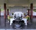 ゲアン省にあるホーチミンさんの母親の墓を訪ねてみませんか?