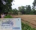 50万ドン札の絵柄になっているホーチミンさんの生まれ故郷に行ってきました