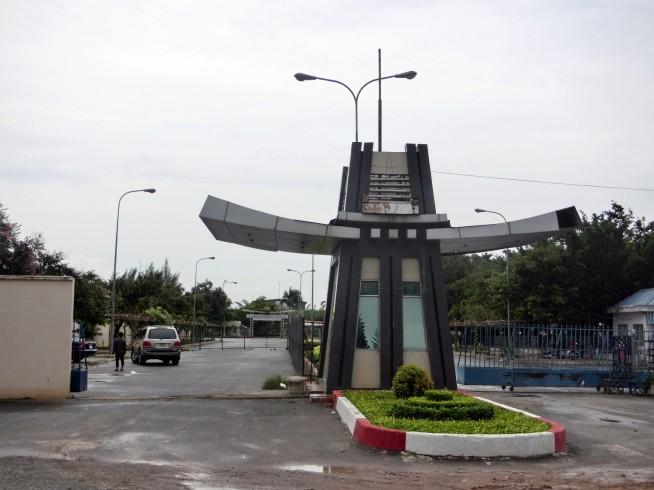 ベトナム側免税デパート