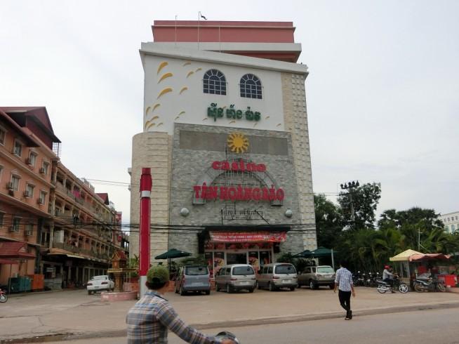 ベトナム語のカジノ