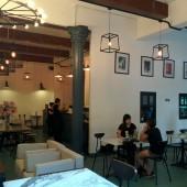 ロフトカフェ(The LOFT Cafe)