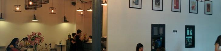 The LOFT Cafe  (ロフトカフェ)