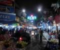 Chợ đêm Đồng Xuân (ドンスアンナイトマーケット)