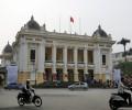 Nhà Hát Lớn Hà Nội (ハノイオペラハウス)