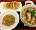 Osaka Ramen Nguyen Dinh Chieu ( 大阪ラーメン 3号店)