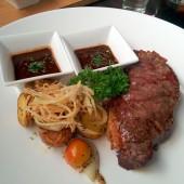 ノッサステーキハウス(Nossa Steak House)