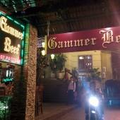 ジャマービア(Gammer Beer)