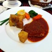 サイゴンステーキ123(Saigon Steak 123)