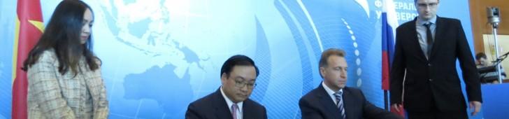 ベトナムの格安航空会社「ベトジェットエア」がロシア、シェムリアップ線を開設します